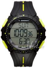 Diadora Cardio Ekran LCD/Guma Ø50 mm