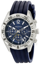 Nautica NST Niebieski/Żywica z tworzywa sztucznego Ø45 mm