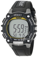 Timex Biały/Guma Ø44 mm