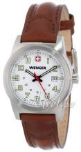 Wenger Field Classic Biały/Skóra Ø28 mm